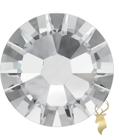 SWAROVSKI XILION ROSE 50UNI CRYSTAL 2,40mm